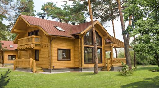maison-bois